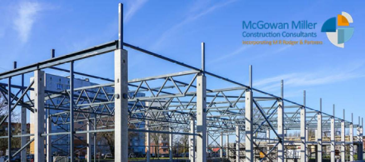 McGowan Miller Construction