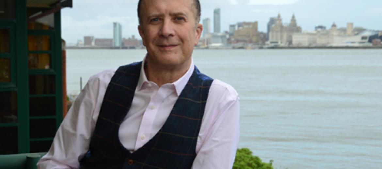 Stuart Jackson - Chief Executive