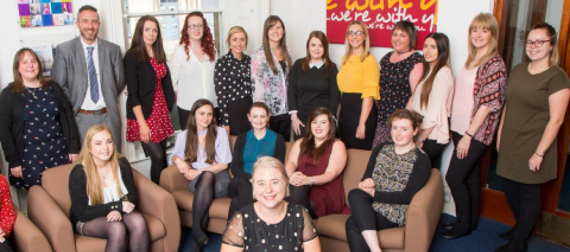 Armstrong Watson's Payroll and Employment Services Team