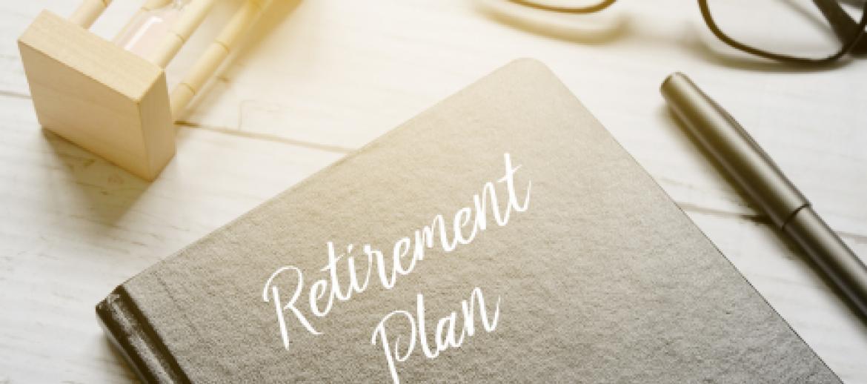 Retirement Planning Book