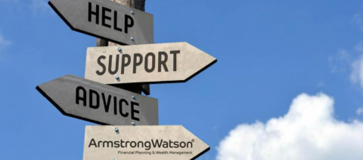 Advice, Support and Help Signpost