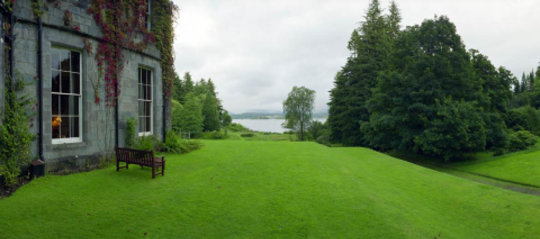 Hotel in Scotland