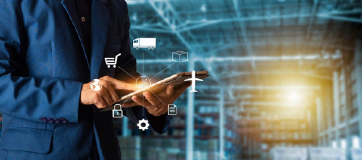 Supply chain and technology
