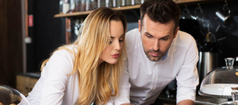 Restaurant owners worried over money