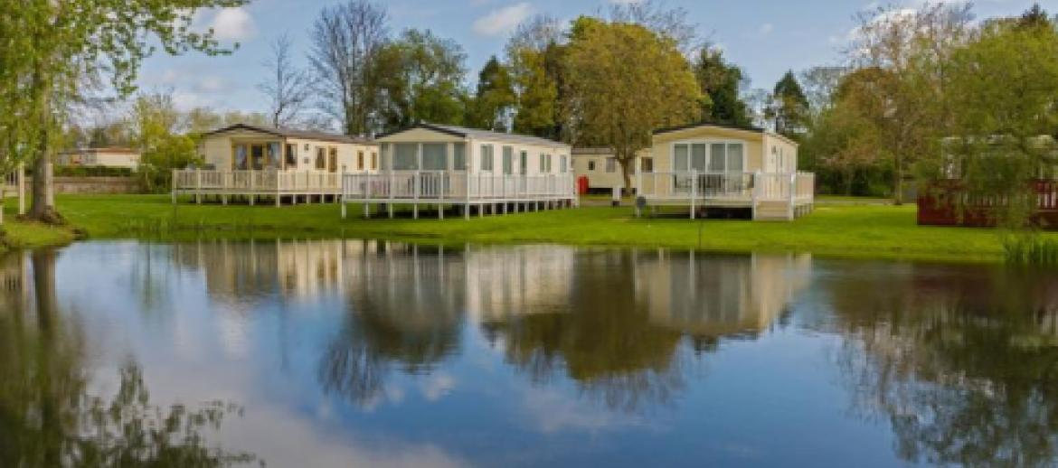 Holiday and Lodge Parks