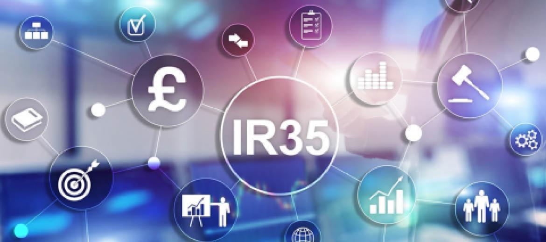 IR35 off-Payroll Legislation