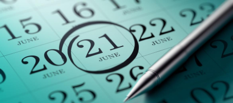 VAT payment Deferral 21 June 2021
