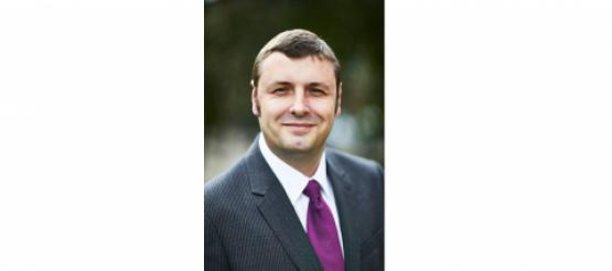 Mat Slessor, Chartered Financial Planner