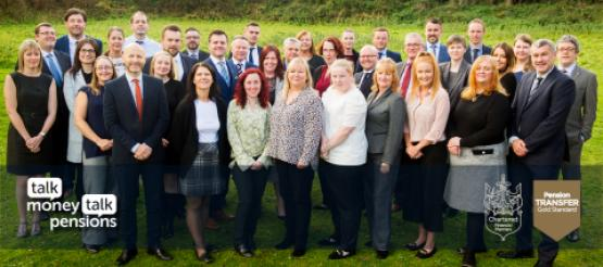 Armstrong Watson's Chartered Financial Planning Team