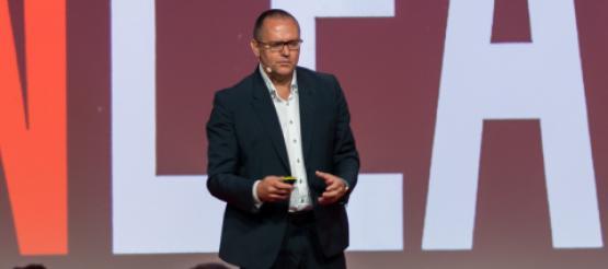 Dean Van Leeuwen, Futurist and Business Strategy Expert