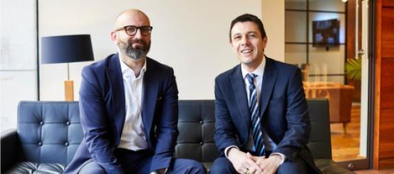 Ross Preston Audit and Assurance Partner Leeds