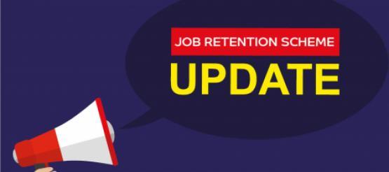 Job Retention Scheme Update