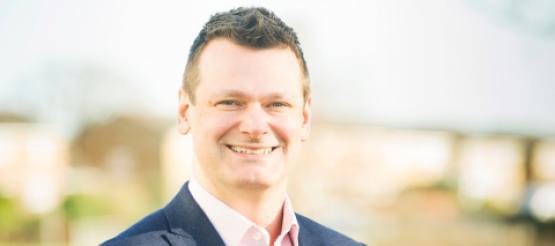 David Cousins, Accounting Director