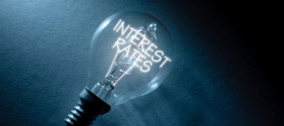 Interest Rates lightbulb