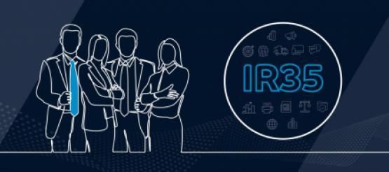 IR35 Off Payroll Working Update