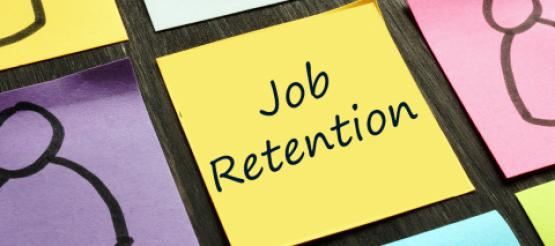 Job Retention