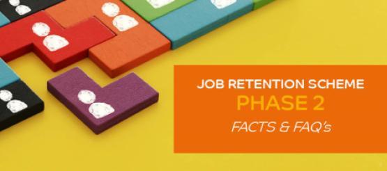 Job retention scheme phase 2