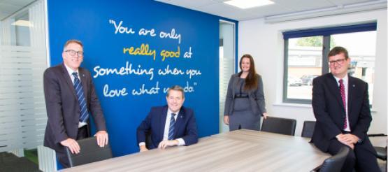 Northallerton Office