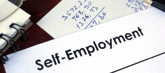 Self-Employment Income Support Scheme