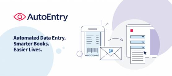 AutoEntry App of the month