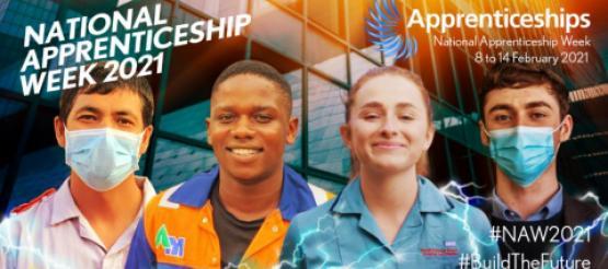 National Apprentice Week 2021