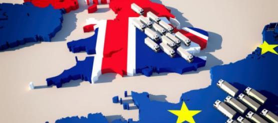 Import Export VAT Europe Brexit