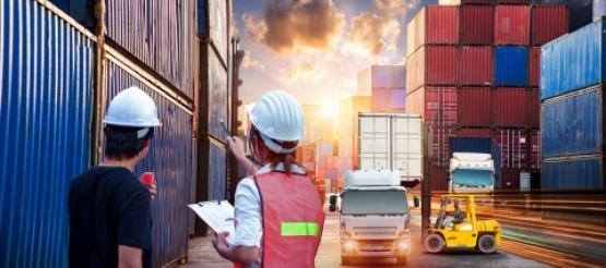 Importing Goods VAT