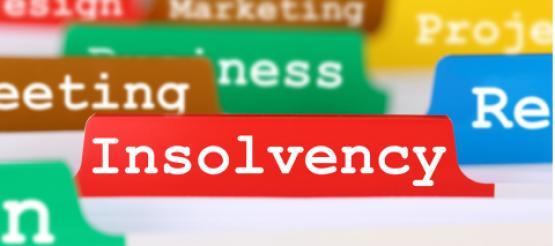 Insolvency Proceedures