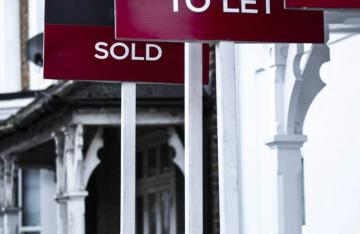 Capital Gains Tax Burden Property Landlords