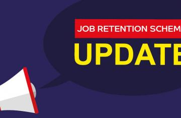 Job Retention Scheme Update