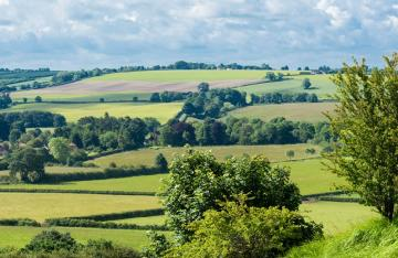 Agri Landscape support for farming