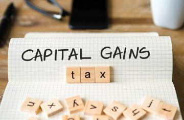 Capital Gains Tax Farmers