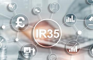 IR35 Payroll