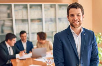 2021 priorities for a small Law firm