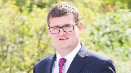 Simon Turner Audit Partner