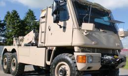 Penman Truck