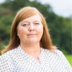 Amanda Heys, Financial Planning Consultant