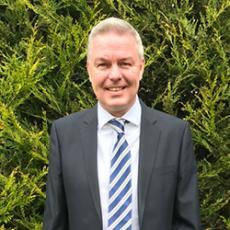 Brian McNicol, Financial Planning consultant