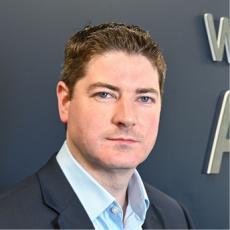 James Fraser , Tax Partner