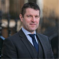 Jim Lockhart, Accounting Partner