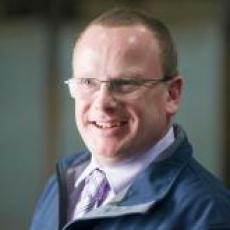 Jonathan York, Accounting Director