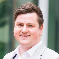 Matthew Hutton, Accounting Manager