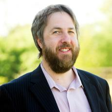 Richard Woolgar, Onboarding Manager