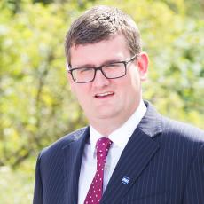 Simon Turner, Audit & Assurance Director