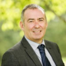 Stephen Ferrie, VAT Consultant
