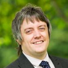 Stuart Smith, Financial Planning Consultant