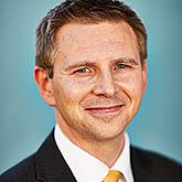 Andy Poole, Legal Sector Partner