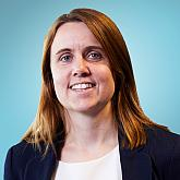 Ann Probert, Restructuring, Recovery & Insolvency Assistant Manager