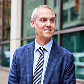 Martin Knaggs, Accounting Partner