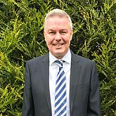 Brian McNicol, Financial Planning consultant